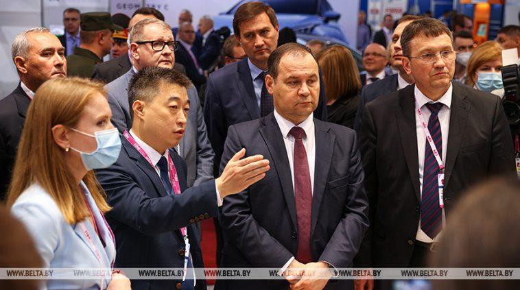 Головченко: государство заинтересовано в форсированном развитии IT-сферы 1