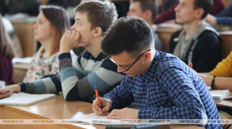 Карпенко: в системе высшего образования выстроен конструктивный диалог со студентами 1