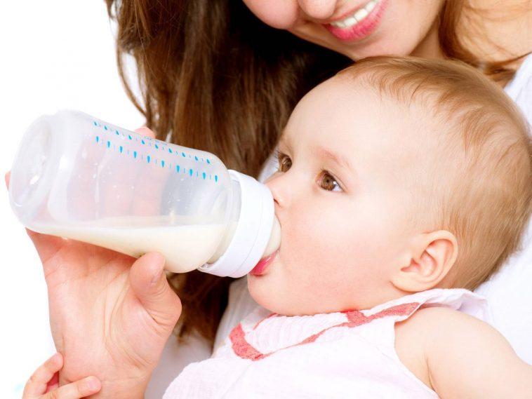 Состав и полезные свойства козьего молока 1