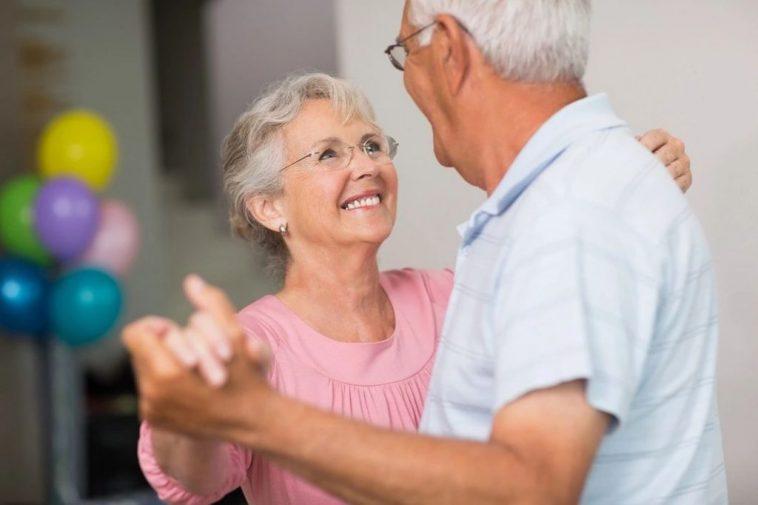 Взгляд врача на проблему старения населения 1